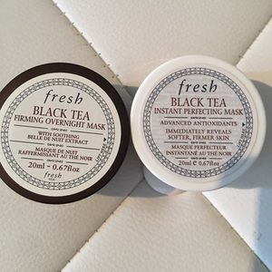 ⭐️NEW FRESH FACE MASKS! COMES WITH TWO!